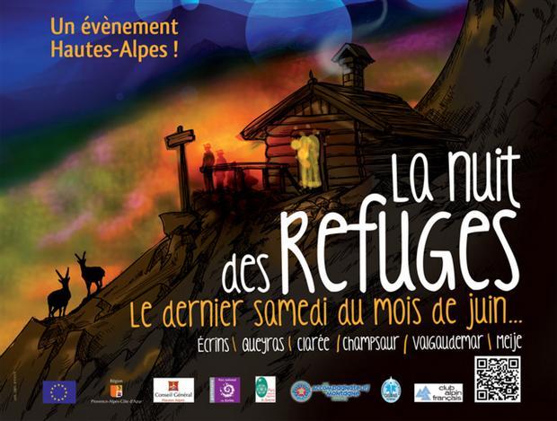 Refuge Evariste Chancel