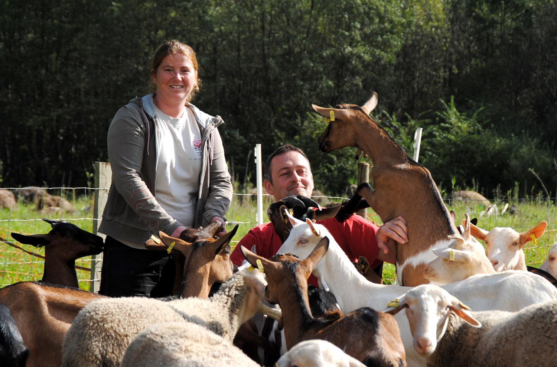 GAEC Chèvrerie de l'Eterlou