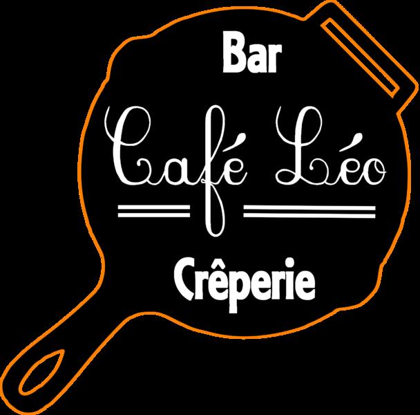 Cr U00eaperie Bar Caf U00e9 L U00e9o