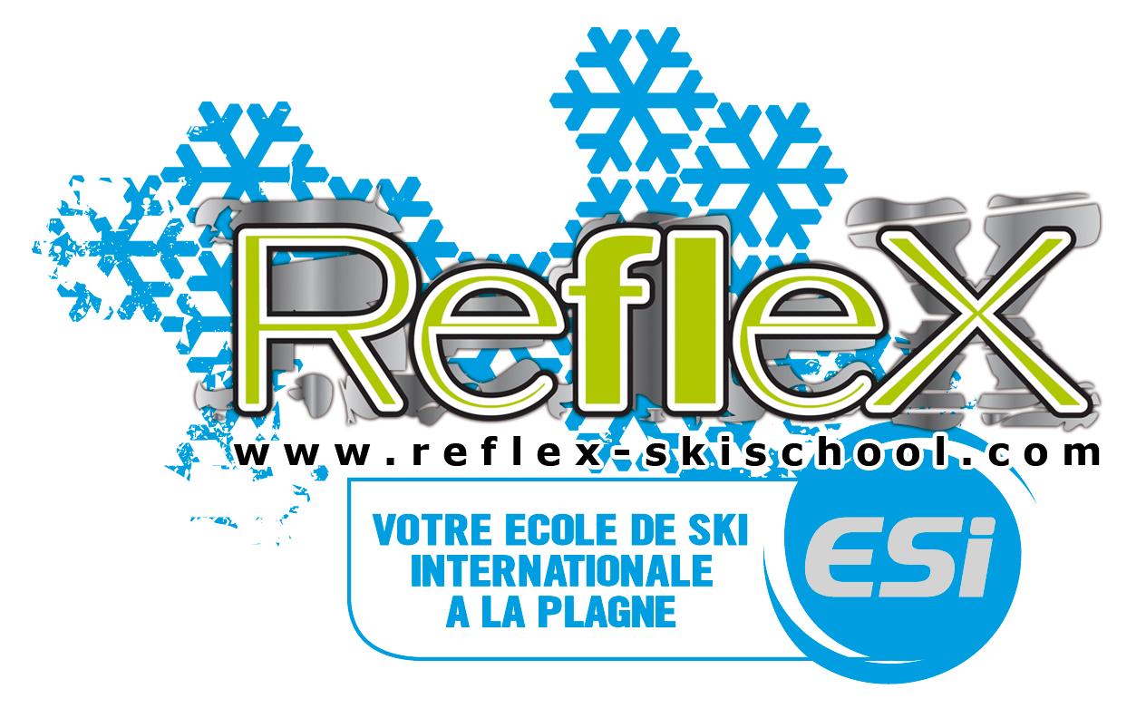esi reflex ski school plagne 1800 la plagne station de ski la plagne. Black Bedroom Furniture Sets. Home Design Ideas