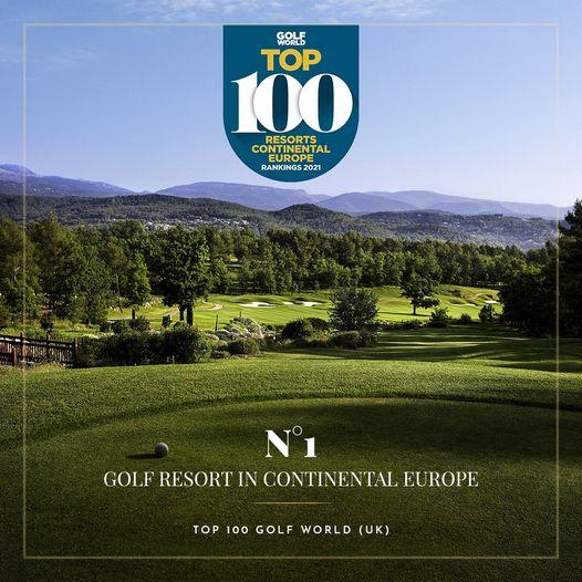 Terre Blanche Hotel Spa Golf