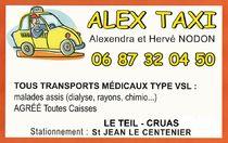 commercesservices - taxi - leteil
