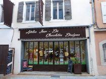 Atelier Chocolatier Jean Da