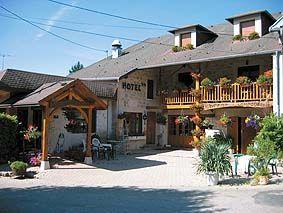 Hôtel L'Auberge Campagnarde