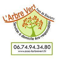 Logo L'Arbre Vert