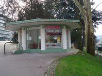 Les Voyages Francony