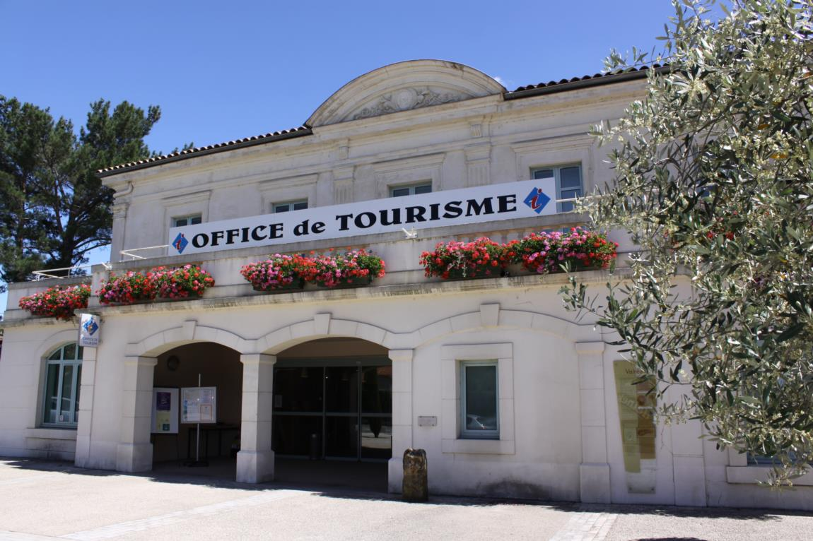 Tourism offices