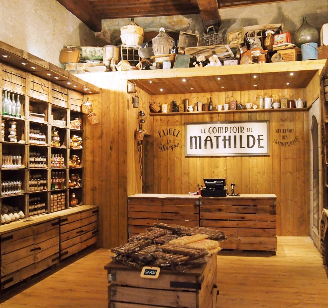 Le comptoir de mathilde lyon 5 me commerce et service lyon et dans le rhone - Le comptoir de l ancienne ...