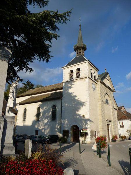 Eglise Saint Aquilin