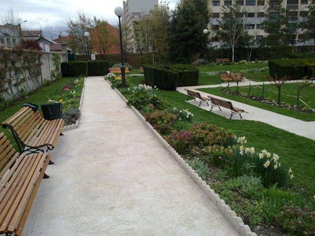 parc et jardin-grenoble