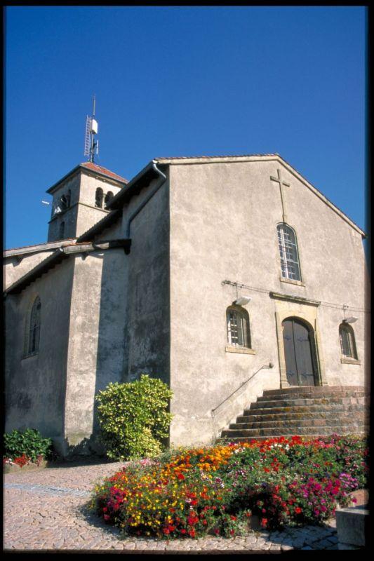 Chapelle saint georges beaujolais vert site officiel de l 39 office de tourisme - Office tourisme beaujolais ...