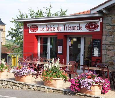 Le relais du tr soncle beaujolais vert site officiel de l 39 office de tourisme - Office tourisme beaujolais ...