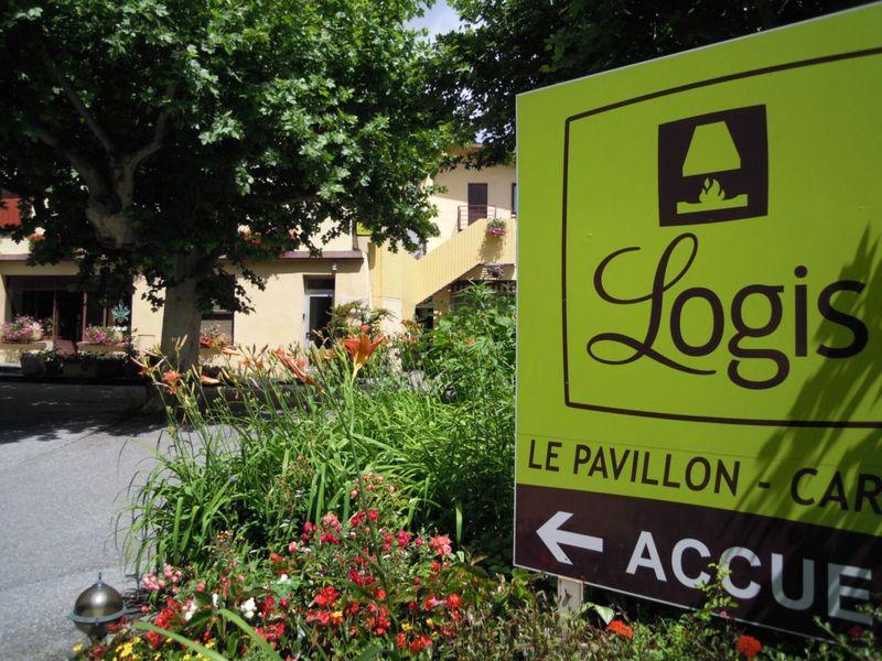 Logis - � Pavillon Carina