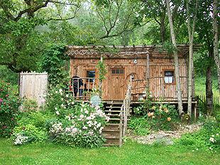 La Cabane champêtre \