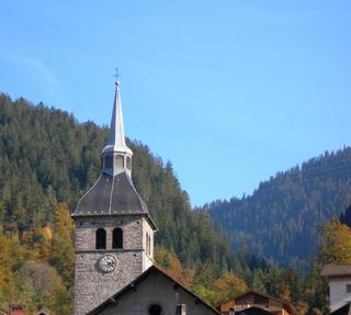 Eglise Saint Maxime : En accès libre
