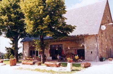 Auberge de la Ferme Guichard