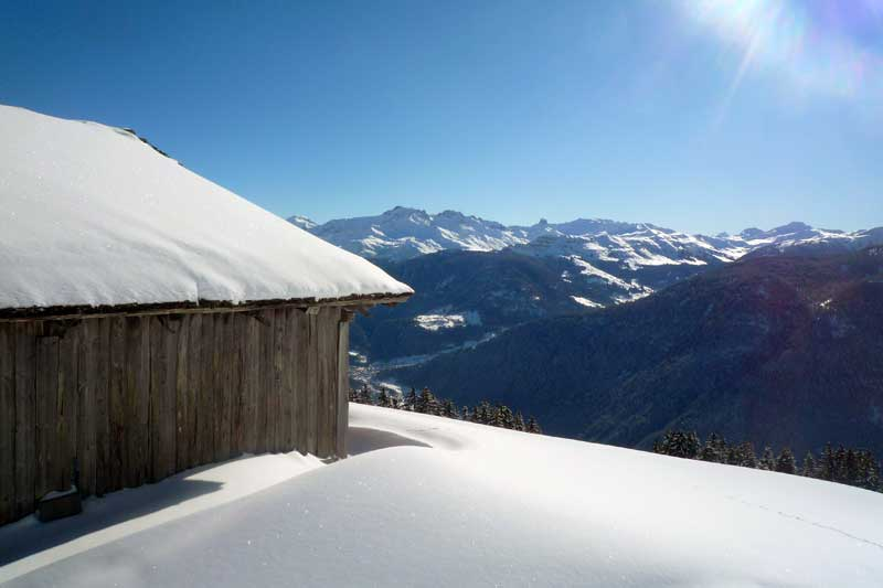 Mont Bisanne