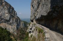 Les routes vertigineuses du Vercors