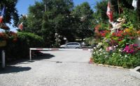 Camping Caravaning Le Col Vert