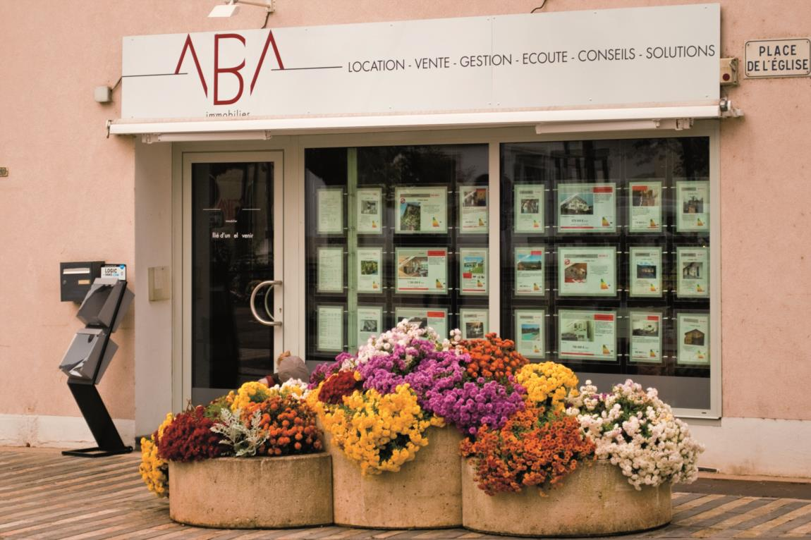 Agence ABA Immobilier