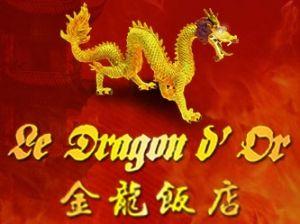 Le Dragon d'or