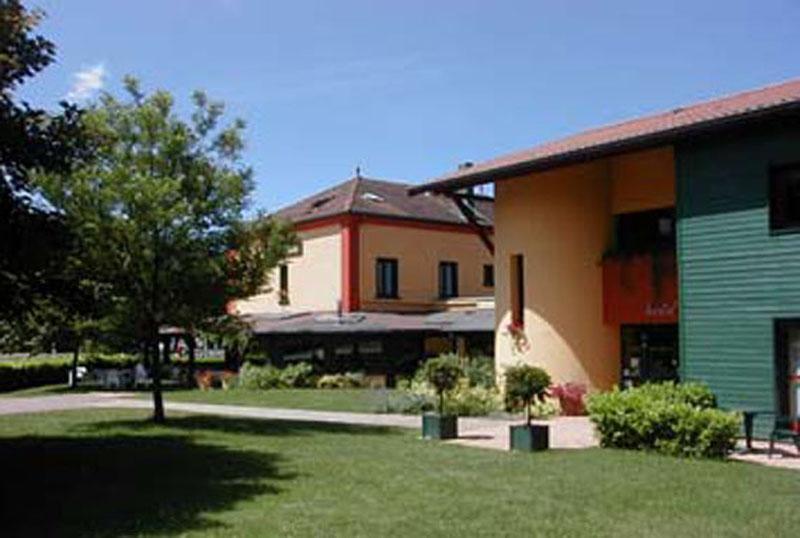 Restaurant le pavillon beaujolais vert site officiel - Site officiel office de tourisme de cauterets ...