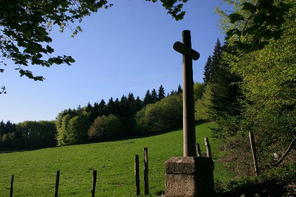 Croix des Mille Martyrs