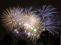Festivités du 14 Juillet : Feux d'artifices et Bal - Vals-les-Bains