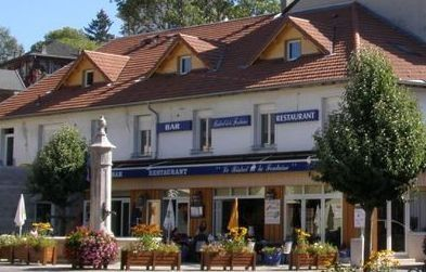 Brasserie - Bistrot de la Fontaine