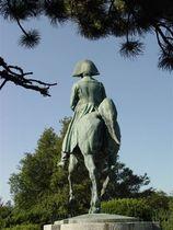 Route Napoléon Laffrey à Grenoble