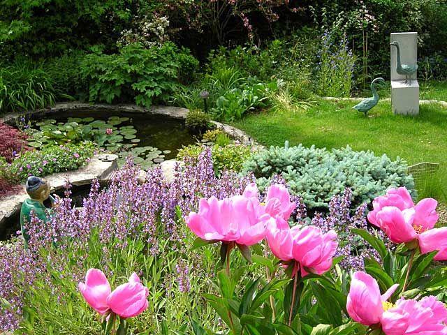 Jardin Eygala