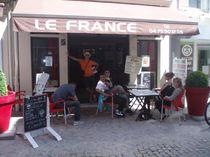 Bar le France