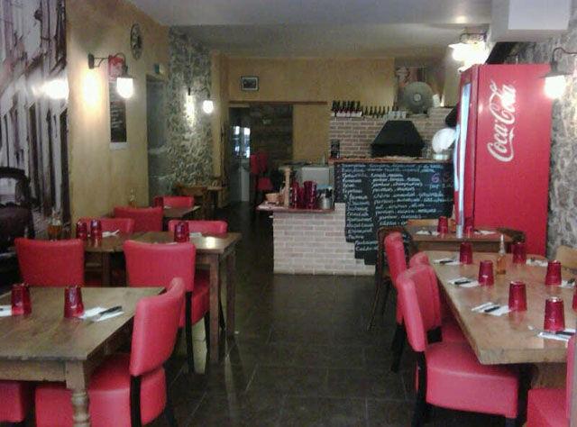 Pizzeria Il Napoli