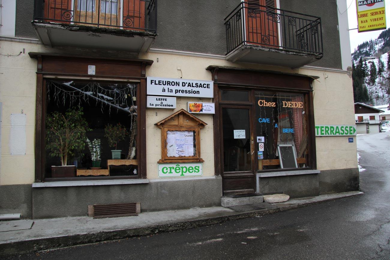Bar Chez Dédé