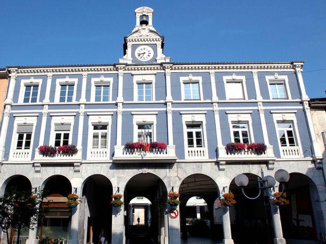 Hôtel de Ville Vizille