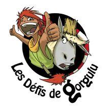 Maison d'Expositions de L'Araire - les défis de Gorgulu