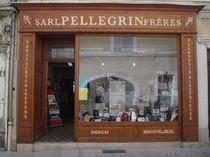 Sarl Pellegrin Freres