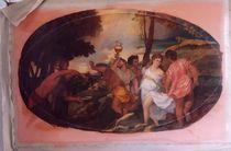 Peinture, fresques murales - Bruno MALOD