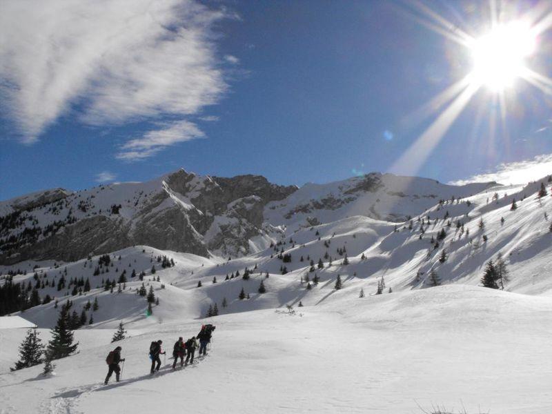 Détours en Montagne