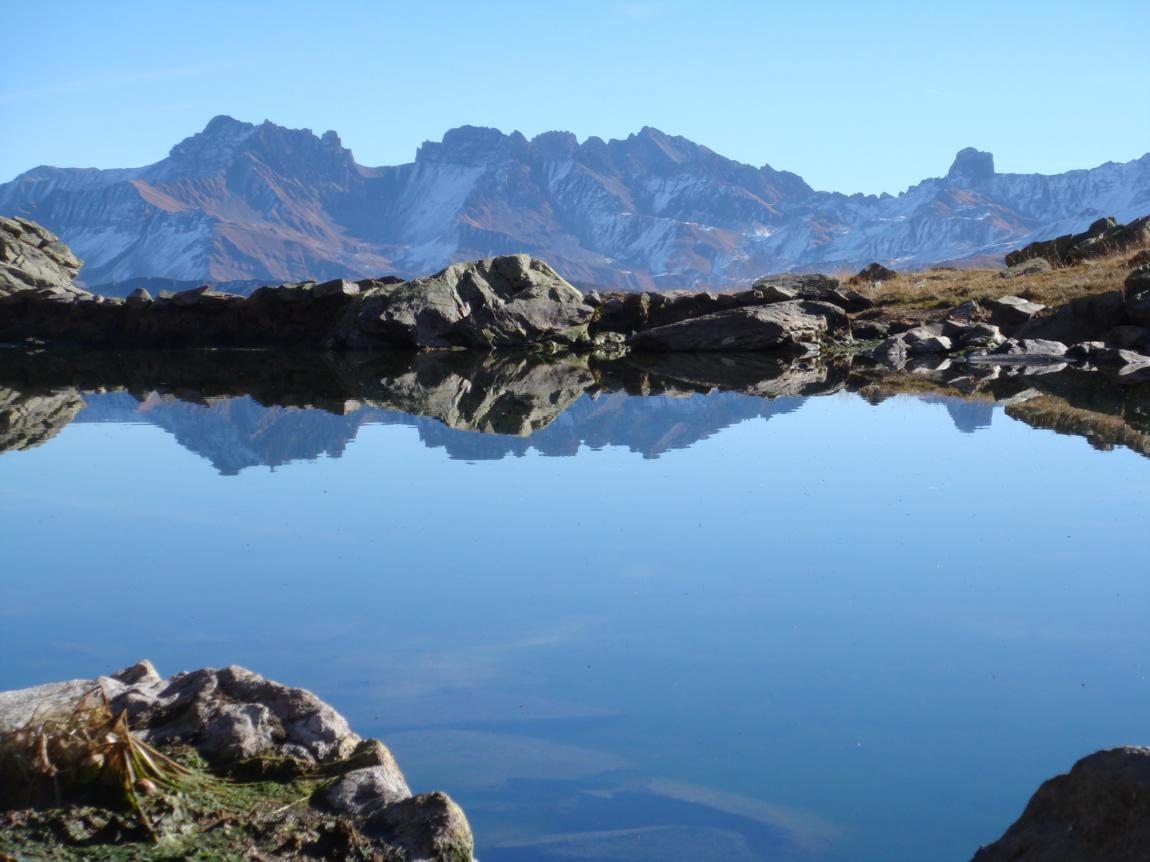 Lac de Mirantin