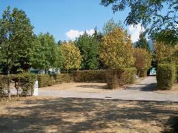 Camping Municipal La Grande Forêt