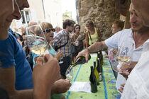 Fête des vins - Charnas