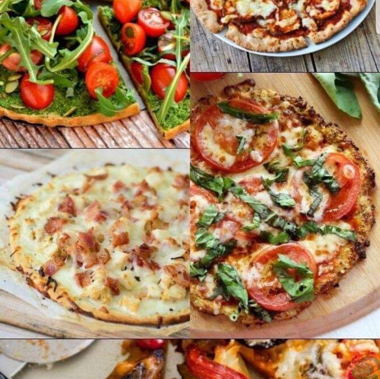 O'Pizzaiolo