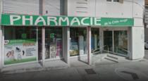 Pharmacie Perrot - Le Teil