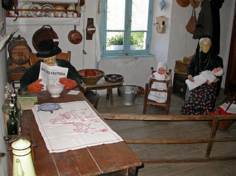 Orci res merlette 1850 mus e de la casse - Office tourisme orcieres merlette 1850 ...