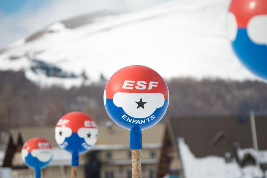 ESF Ancelle - © Yann Theveniaud
