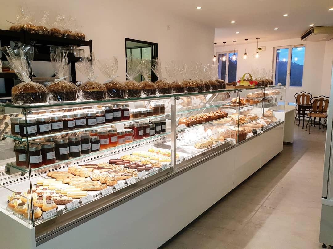 Clotilde Pâtisserie et Boulangerie