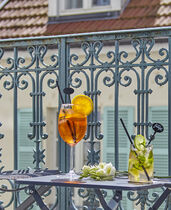 Hôtel Les Nations Vichy Bar Ⓒ @HotelLesNationsVichy2020