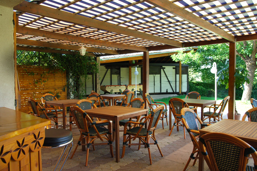Camping - Le Verger - © Camping - Le Verger