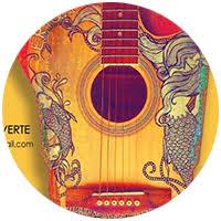 Accueil : Concerts : Thomas Kahn - La Cafetera Roja - Scène ouverte aux talents locaux